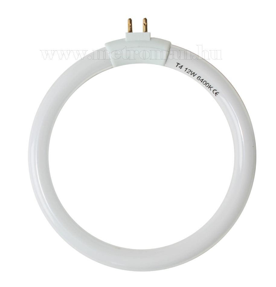 Pótfénycső asztali nagyítós lámpához, NKL 022F
