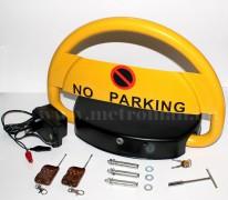 Távirányítós parkolásgátló rendszer, CWZ2C