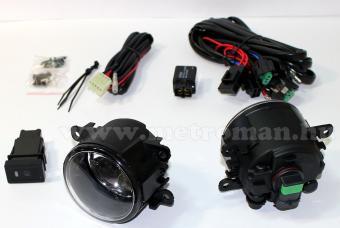 Ködlámpa készlet Suzuki SX4 II 2010-től