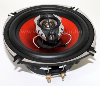 SAL WRX 313 3 utas autó hangszóró