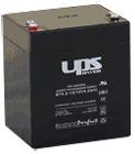 Zselés akkumulátor , UPS 12 V - 4  Ah