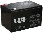 Zselés akkumulátor , UPS 12 V - 12  Ah