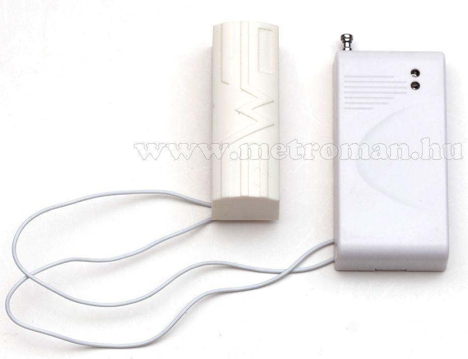 Vezeték nélküli rezgés érzékelő Evolve Sonix GSM riasztóhoz