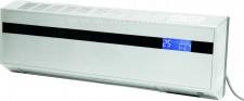 Elektromos ventilátoros fali fűtőtest FKF 2500 LCD