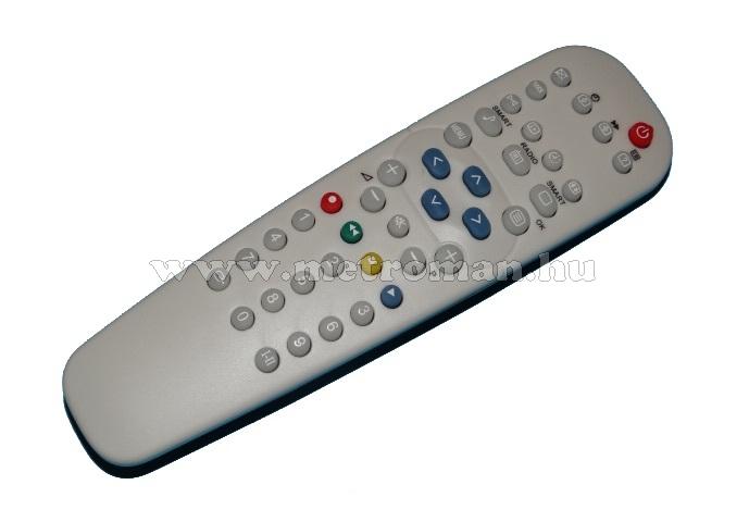 Utángyártott TV távirányító, Philips RC19039001
