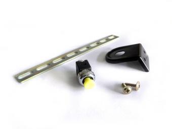 Autó csomagtér nyitó elektromágnes LS036