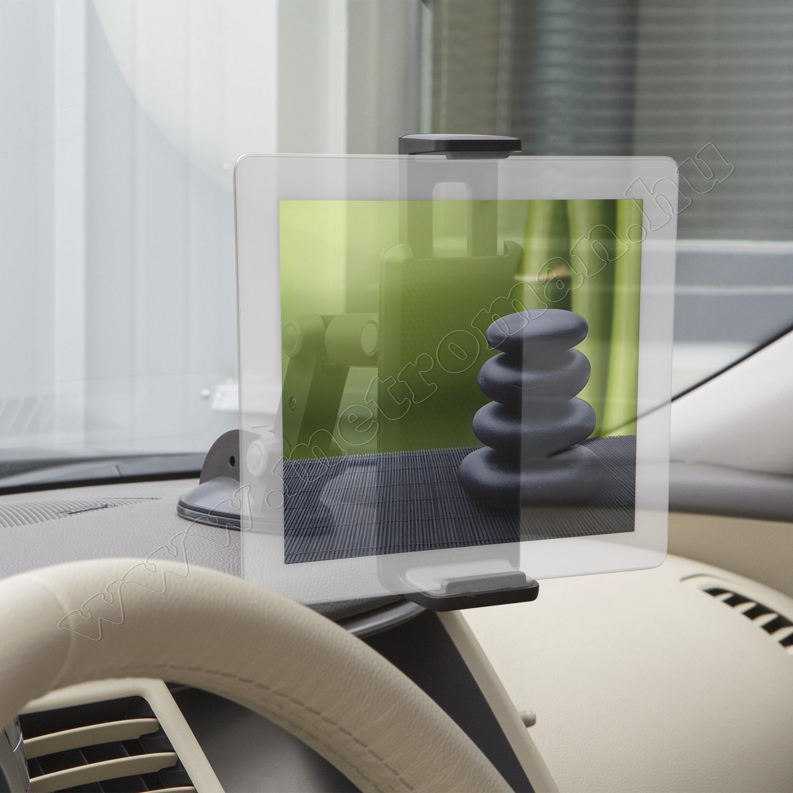 Univerzális telefon táblagép GPS autós tartó 55029GY