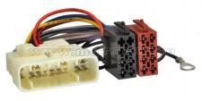 Isuzu Trooper - Pick UP - DMax ISO csatlakozó kábel 552116