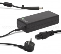 HP laptop töltő, adapter 55362