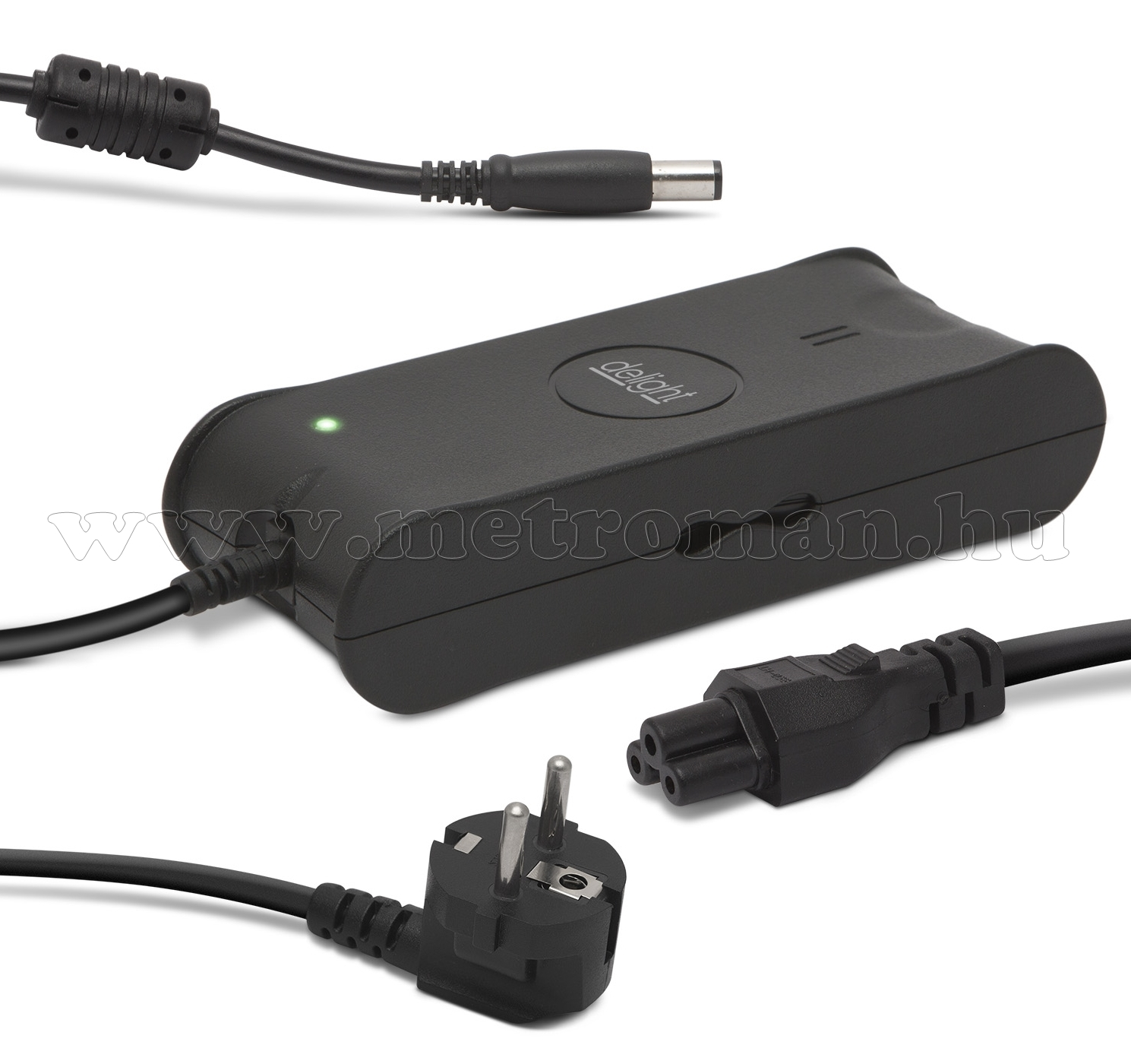 DELL laptop töltő, adapter 55363