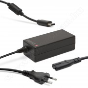 Univerzális laptop/tablet töltő adapter C-Type 55370