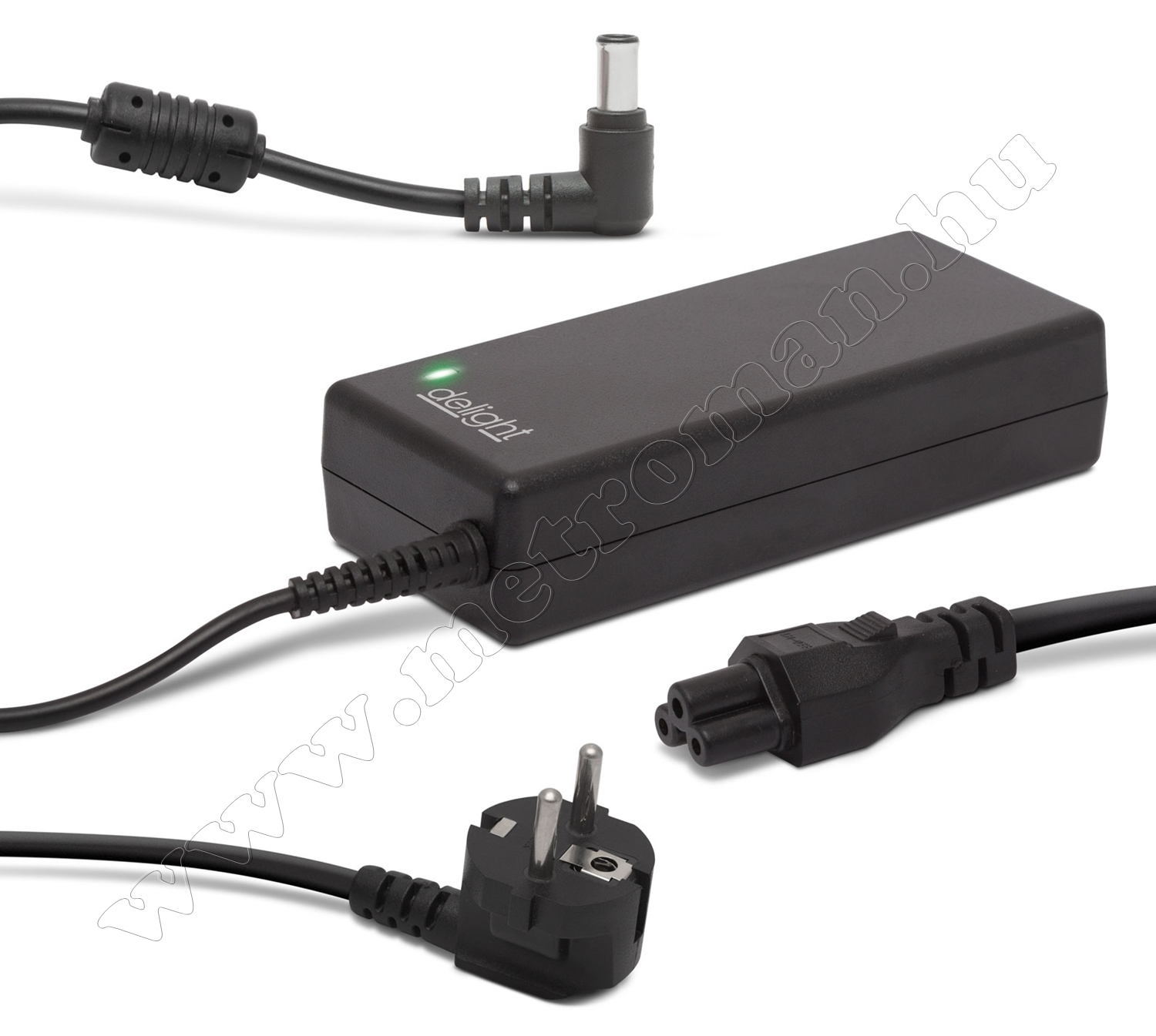 Sony laptop töltő, adapter 55372