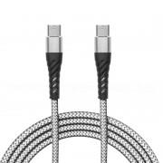 Adatkábel gyorstöltő kábel USB-C csatlakozóval 55435-2