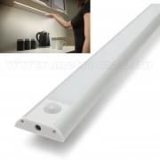 Mozgásérzékelős LED világítás, lámpa 55846