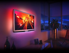 LED szalag szett, TV háttérvilágítás 40-60