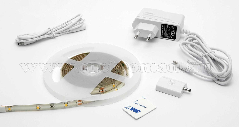 LED szalag érintőkapcsolóval 55853