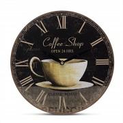 Vintage Falióra Kávézó mintás 57335/10
