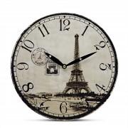 Vintage Falióra Párizs Eiffel Torony mintás 57335/12