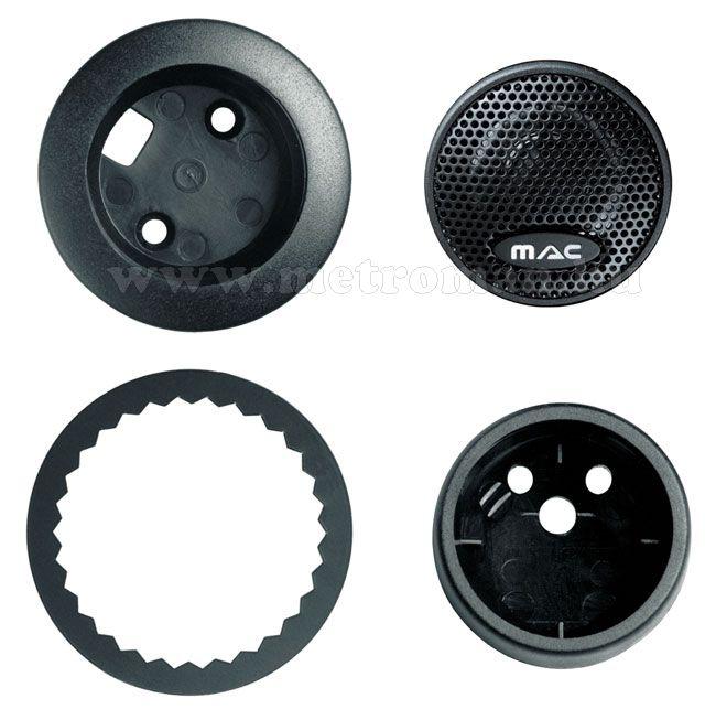 macAudio Mac Mobil Street T19 autós magassugárzó hangszóró
