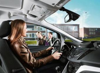 Bluetooth kihangosító, Jabra Drive (multipont)