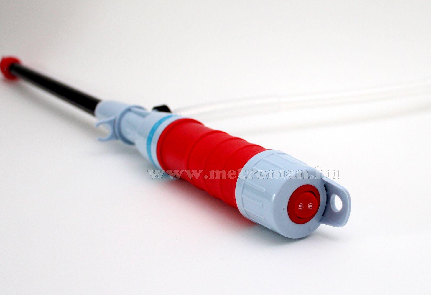 Mobil elektromos üzemanyag és víz szivattyú, BP002