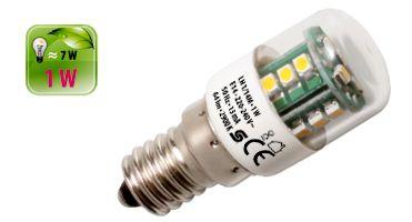 Energiatakarékos LED izzó henger LH 1/14M