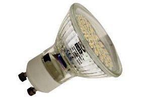 Energiatakarékos SMD LED izzó előtétüveggel-spot 7034H