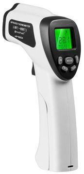 Infravörös hőmérsékletmérő HOLDPEAK 980A