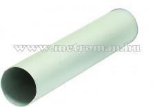Alumínium csővég FHP 1200 hamu porszívóhoz