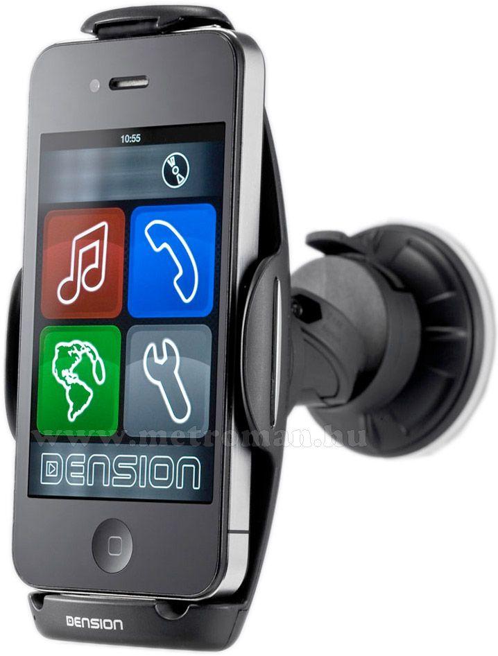 Dension iPhone bölcső kiterjesztő kitt , IPH1GW0