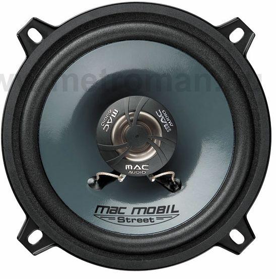 Mac Audio MacMobilStreet 13.2  13 cm-es kétutas koaxiális hangszóró pár