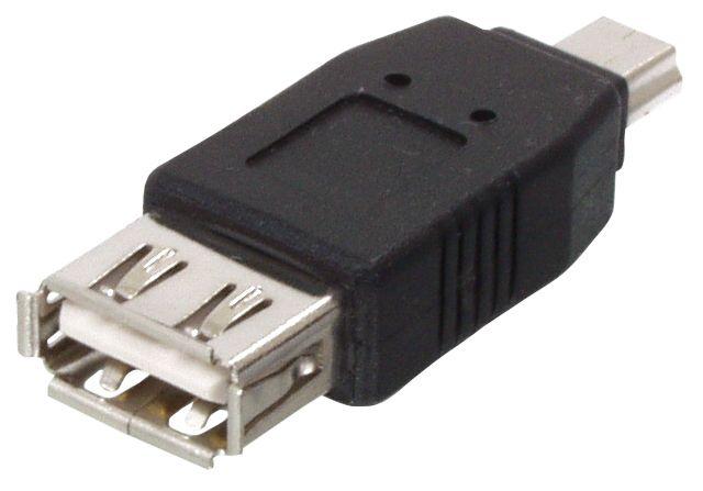 USB - mini USB adapter