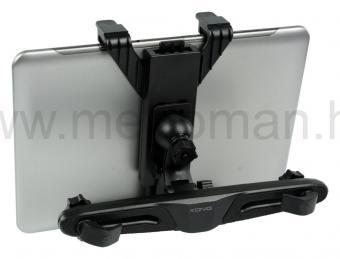 Univerzális tablet, iPad, LCD LED TV autós tartó, König CSTCH100