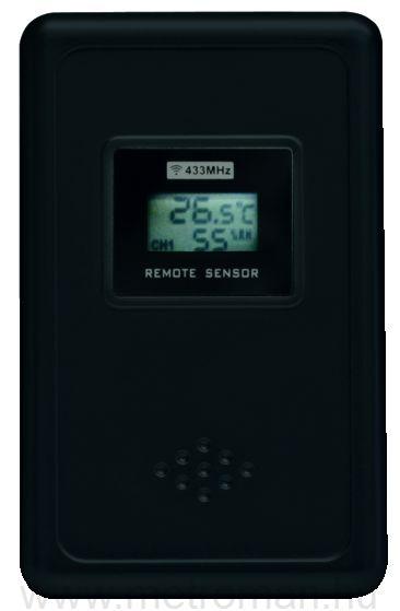 Külső jeladó HCW 21 időjárás állomáshoz HCKK04