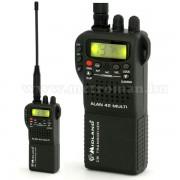 CB rádió, Midland Alan 42 Multistandard