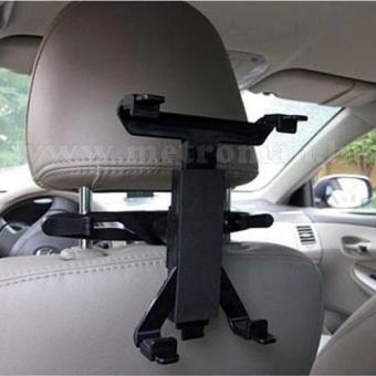 Univerzális tablet, iPad, LCD LED TV autós fejtámla tartó, S2206W