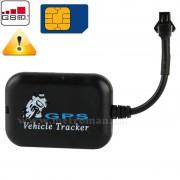 GSM / GPRS nyomkövető, Mlogic GPS-0136