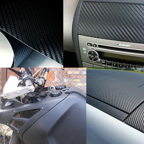 Autó fólia, Karbon fólia , 50x60 cm-es CS-294/60