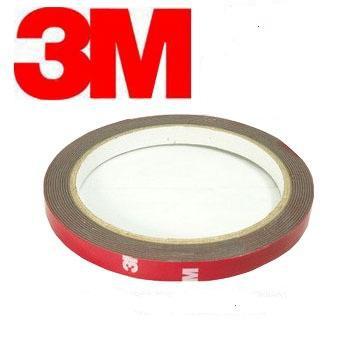 Extra erős 3M-es kétoldali öntapadós ragasztó tekercs