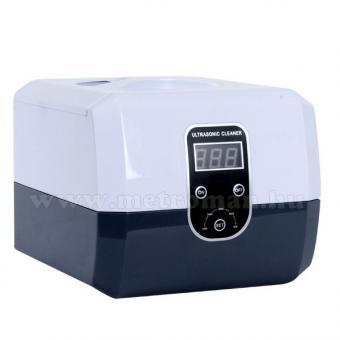 Ultrahangos mosó, tisztító készülék, 1,3 literes, US-1200H