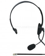 Telefon felbeszélő, headszett, CMP-HEADSET28