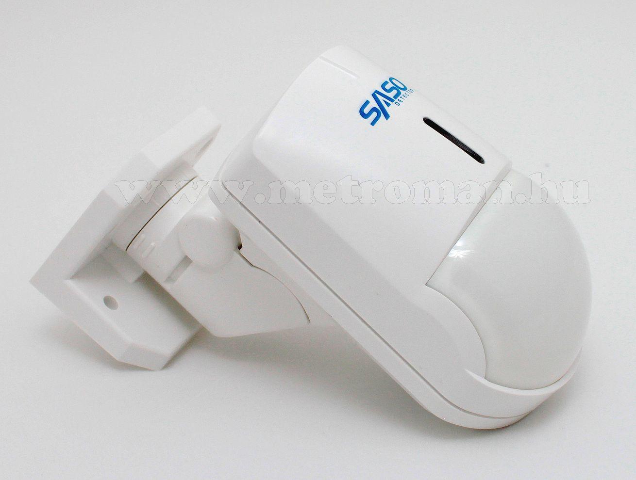 Infra mozgásérzékelő, kisállatvédelemmel,  PA-4510PT