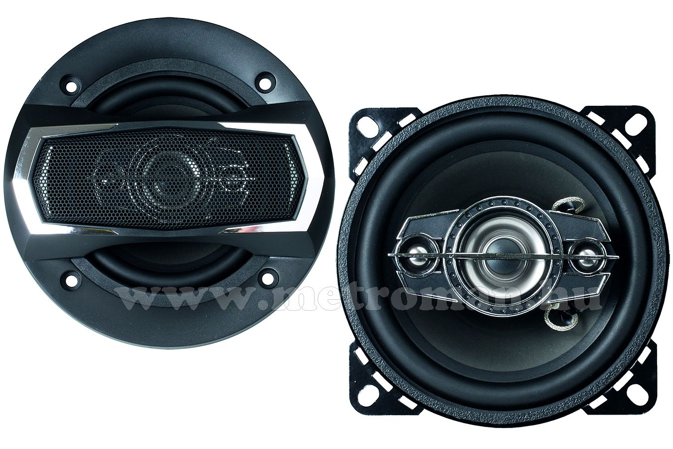 Autóhangszóró 10 cm-es, SAL CX 404