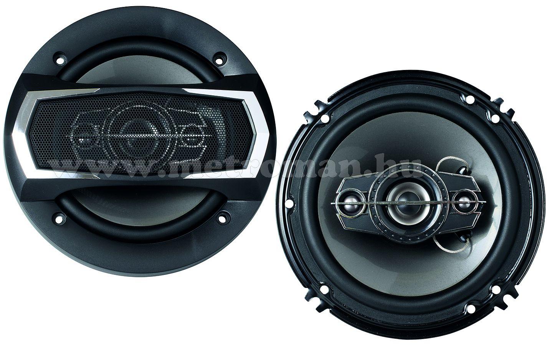 Autó hangszóró, 16,5 cm-es, SAL CX 604