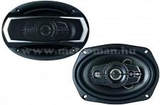 Autó hangszóró, nagy ovál, SAL CX 695