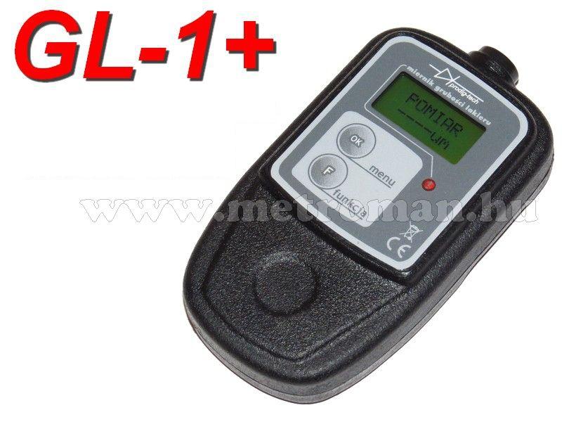 Rétegvastagság mérő, GL-1+