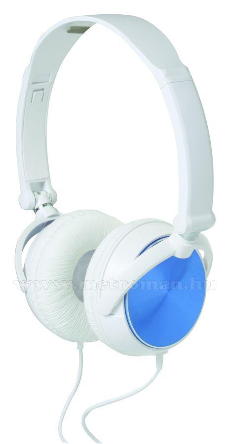 Sztereo fejhallgató HPH-5BL