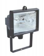 Halogén reflektor FL 150/BK