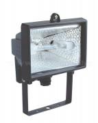 Halogén reflektor FL 500/BK