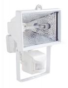 Mozgásérzékelős halogén reflektor FLP 150/WH